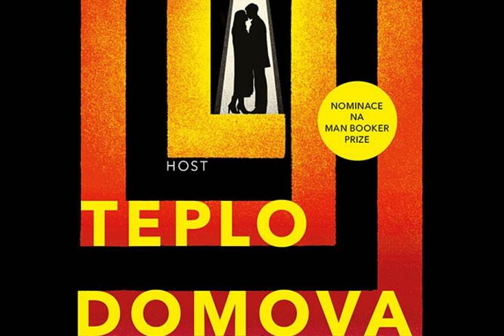 Vyhrajte dvě knihy Teplo domova - www.klubknihomolu.cz