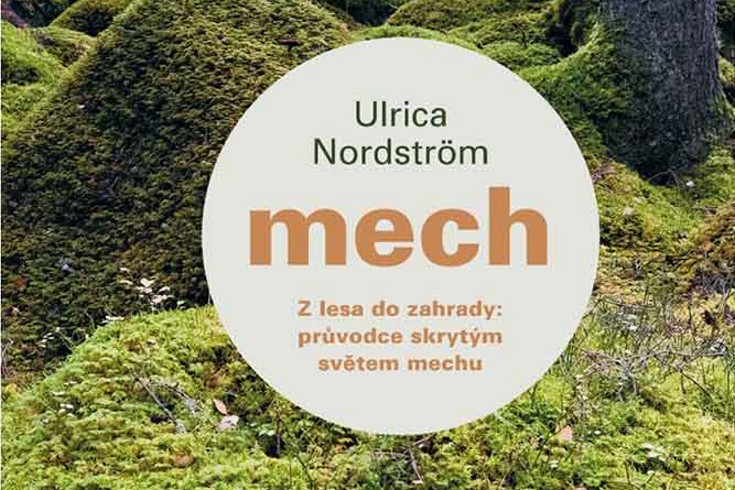 Vyhrajte dvě knihy Mech - www.klubknihomolu.cz
