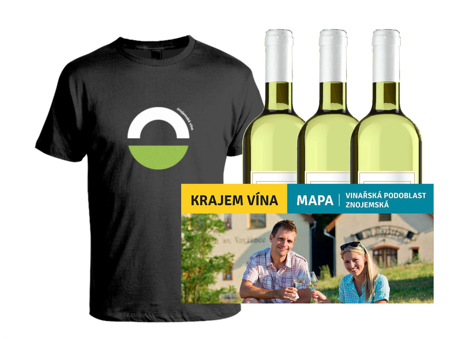 Vyhrajte tři dárkové sady s vínem! - www.vinotrh.cz