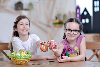 SOUTĚŽ: Velikonoce s Druchemou připravíme netradičně! - www.zenyprozeny.cz