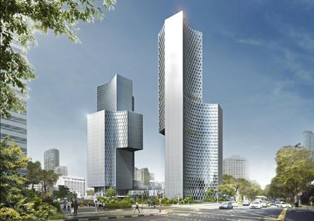 Umění architektury - www.lucasworld.cz