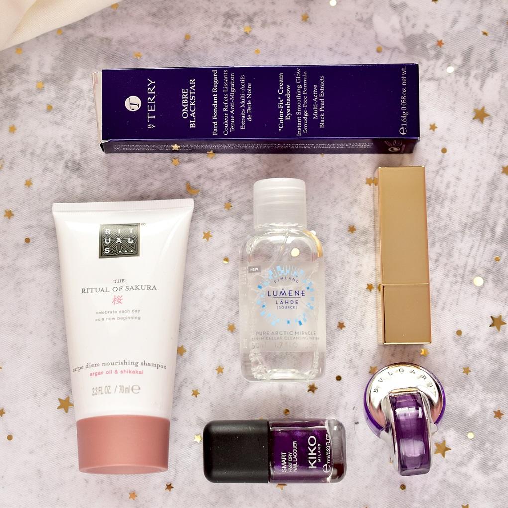 Balíček luxusní kosmetiky - www.anbeauty.sk
