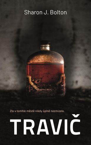 Soutěž o román Travič - www.vasesouteze.cz