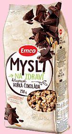 Soutěž o 5 balíčků mix produktů od společnosti Emco - www.chytrazena.cz