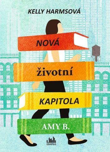 Soutěž o tři romány Nová životní kapitola Amy B. - www.vasesouteze.cz