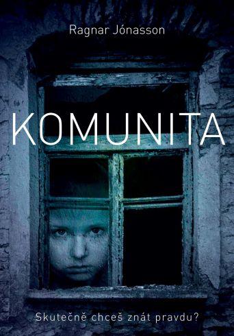 Soutěž o román Komunita - www.vasesouteze.cz