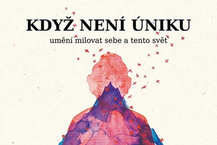Vyhrajte tři knihy Když není úniku - www.klubknihomolu.cz
