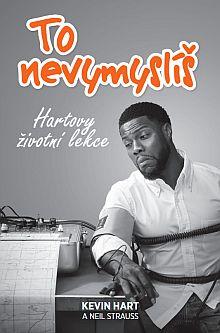 Soutěž o knižní novinku To nevymyslíš  Hartovy životní lekce - www.chytrazena.cz