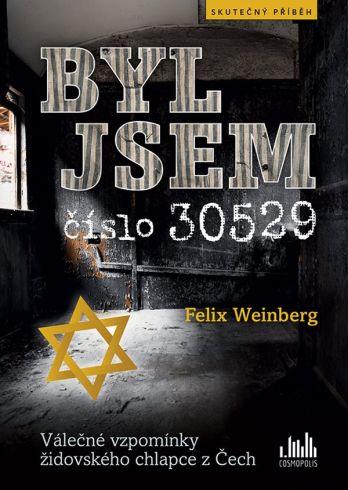 Soutěž o tři romány Byl jsem číslo 30529 - www.vasesouteze.cz