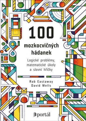 Soutěž o knihu 100 mozkocvičných hádanek - www.vasesouteze.cz