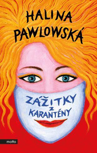 Soutěž o novou knihu Haliny Pawlowské - www.vasesouteze.cz