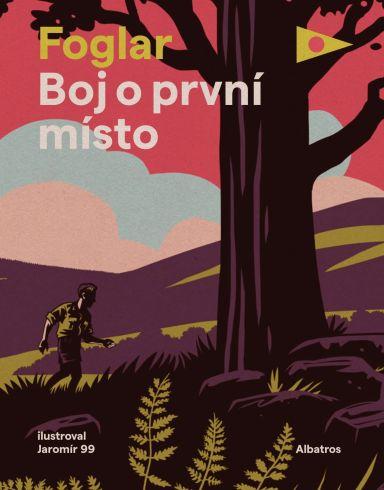 Soutěž o román Boj o první místo - www.vasesouteze.cz