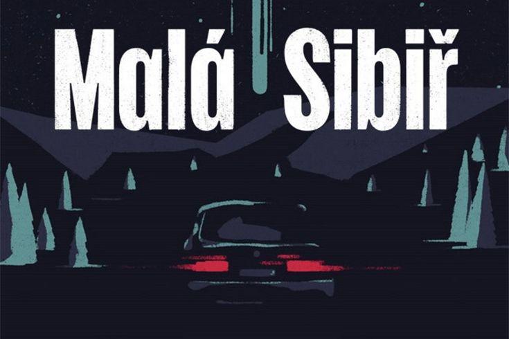 Vyhrajte dvě knihy Malá Sibiř - www.klubknihomolu.cz