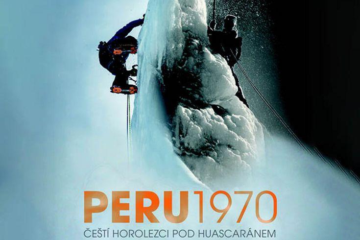Vyhrajte dvě knihy Peru 1970 - www.klubknihomolu.cz