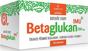 Zasoutěžte si o betaglukany s vitamíny na podporu imunity - www.chytrazena.cz