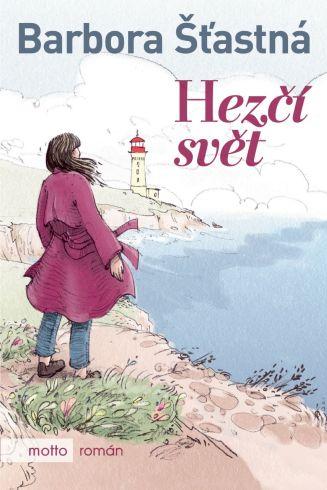 Soutěž o román Hezčí svět - www.vasesouteze.cz