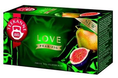 SOUTĚŽ: Objevte nové chutě ovocných čajů TEEKANNE! - www.zenyprozeny.cz