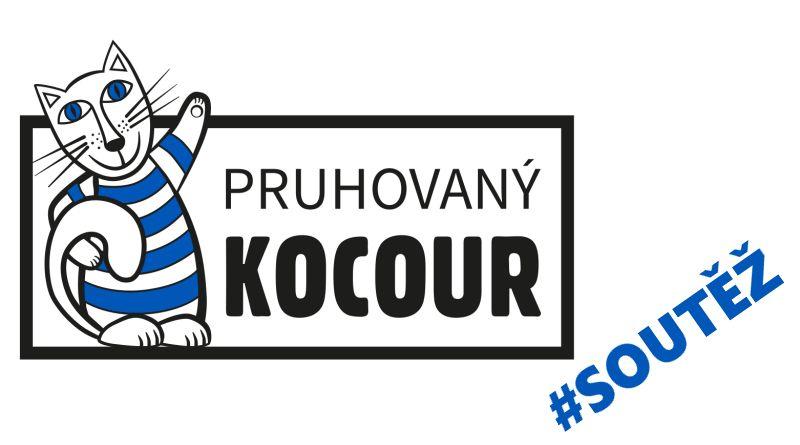 SOUTĚŽ o výrobky z autorského obchodu PRUHOVANÝ KOCOUR - www.chrudimka.cz