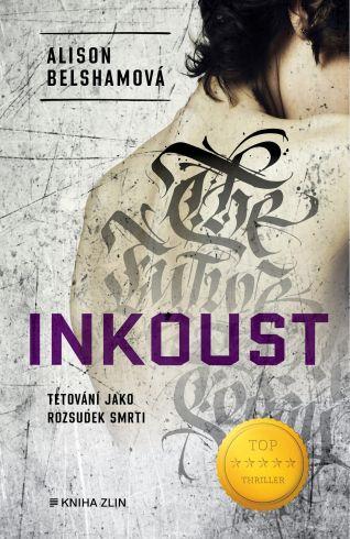 Soutěž o román Inkoust - www.vasesouteze.cz