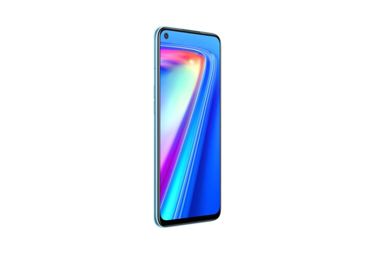 Soutěž o nový smartphone Realme 7 se tříletou zárukou! - https://mobilizujeme.cz