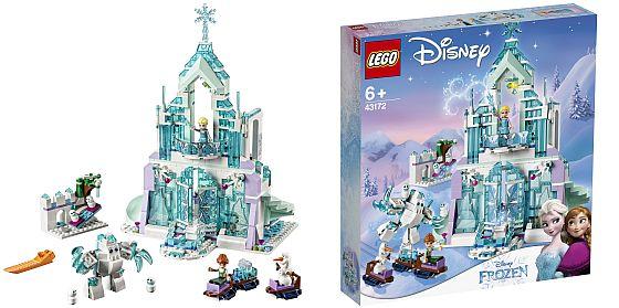 Vánoční soutěž LEGO: darujte úžasný svět - www.chytrazena.cz