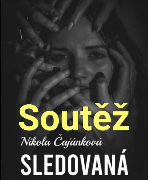 e-kniha Sledovaná - https://www.instagram.com/nika.ze.skla/