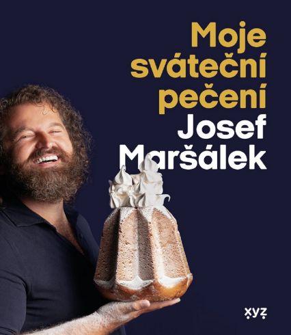 Soutěž o kuchařku Moje sváteční pečení - www.vasesouteze.cz