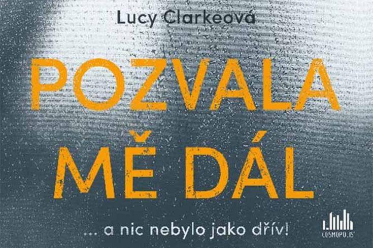 Vyhrajte tři knihy Pozvala mě dál - www.klubknihomolu.cz