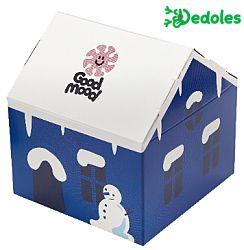 Soutěžte a vyhrajte jednu z 5 dárkových krabiček Dedoles - www.chytrazena.cz