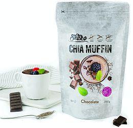 Soutěž o lahodnou a zdravou pochoutku Chia Shake Chia muffin - www.chytrazena.cz