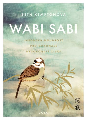 Soutěž o tři knihy Wabi sabi - www.vasesouteze.cz