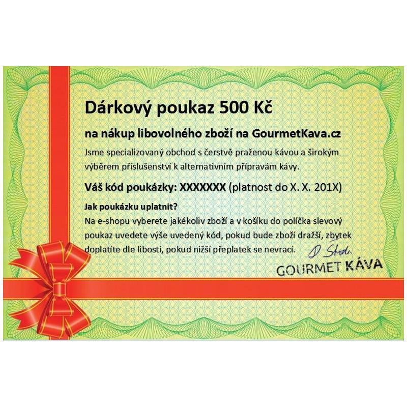 Zasoutěžte si s GOURMET KÁVA - www.babinet.cz