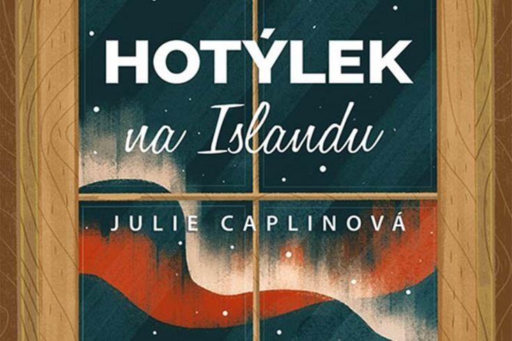 Vyhrajte tři knihy Hotýlek na Islandu - www.klubknihomolu.cz