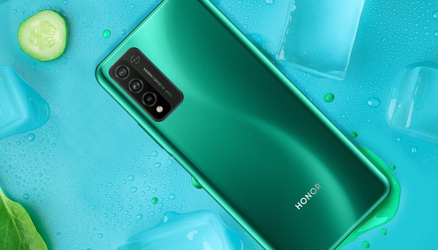 Vyhrajte o Android mobil Honor 10X Lite v ceně 5 000 Kč - www.insmart.cz