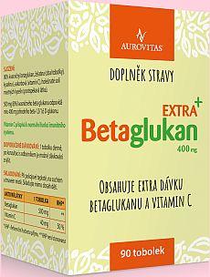 Vyhrajte extra porci betaglukanu s vitaminem C na podporu imunity - www.chytrazena.cz