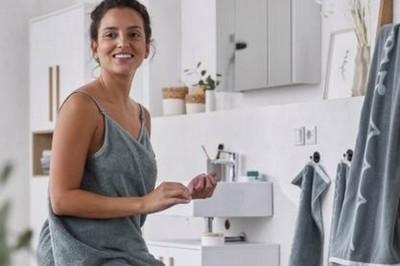 SOUTĚŽ: Proměňte koupelnu v oázu šetrnou k přírodě! - www.zenyprozeny.cz