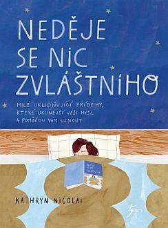 Soutěž o knižní novinky Divná planeta a Neděje se nic zvláštního - www.chytrazena.cz