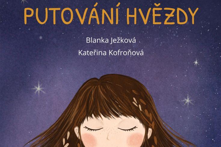 Vyhrajte tři knihy Putování hvězdy - www.klubknihomolu.cz