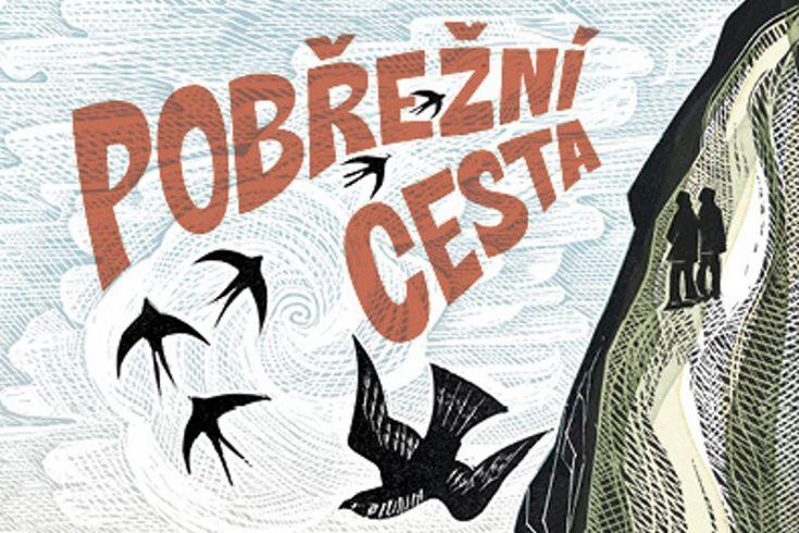 Vyhrajte dvě knihy Pobřežní cesta - www.klubknihomolu.cz