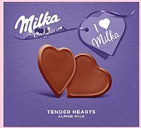 Soutěžte a darujte originální valentýnku I Love Milka! - www.chytrazena.cz