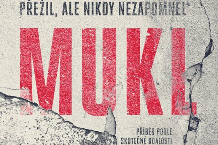Vyhrajte tři knihy Mukl - www.klubknihomolu.cz