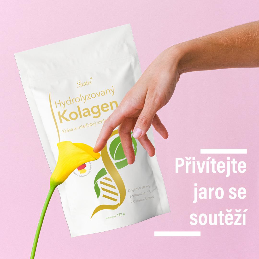 Soutěži až o dvojměsíční balení kolagenu VERISOL® - https://www.instagram.com/p/CMsNxA6CyOw/