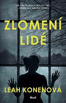 Soutěž o březnové knižní novinky Zlomení lidé a Skrytá slova - www.chytrazena.cz