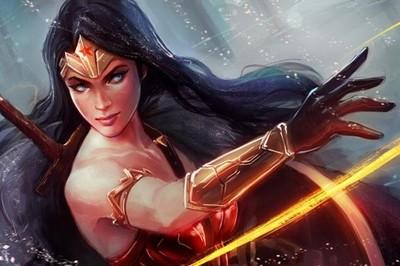 SOUTĚŽ o  limitovanou edici šamponů Batiste Wonder Woman - www.zenyprozeny.cz