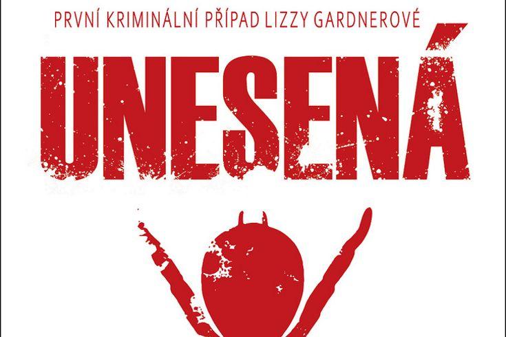 Vyhrajte dvě knihy Unesená - www.klubknihomolu.cz