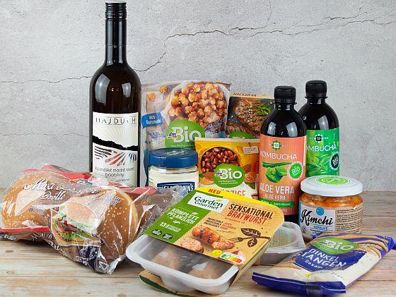 Soutěž o balíčky Veggie produktů na grilování od V-Label - www.chytrazena.cz