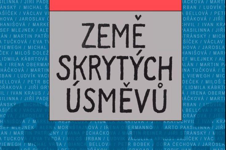 Vyhrajte tři knihy Země skrytých úsměvů - www.klubknihomolu.cz