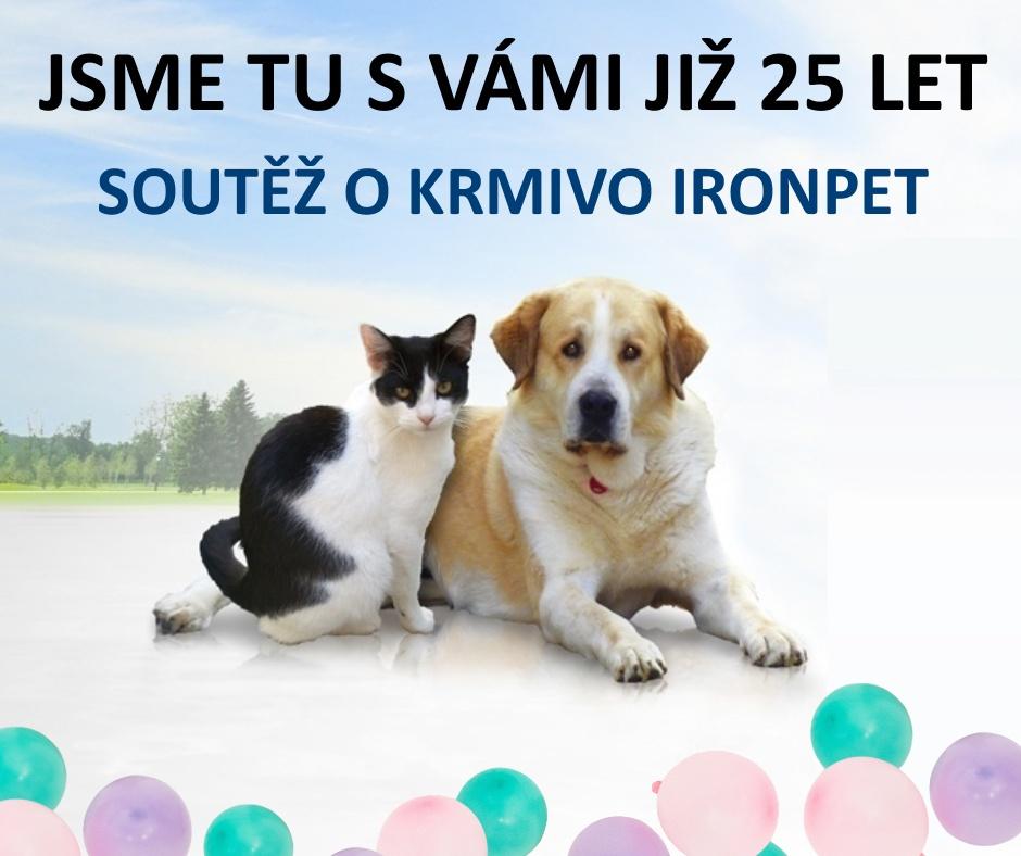 JSME TU PRO VÁS JIŽ 25 LET - www.juko-krmiva.cz