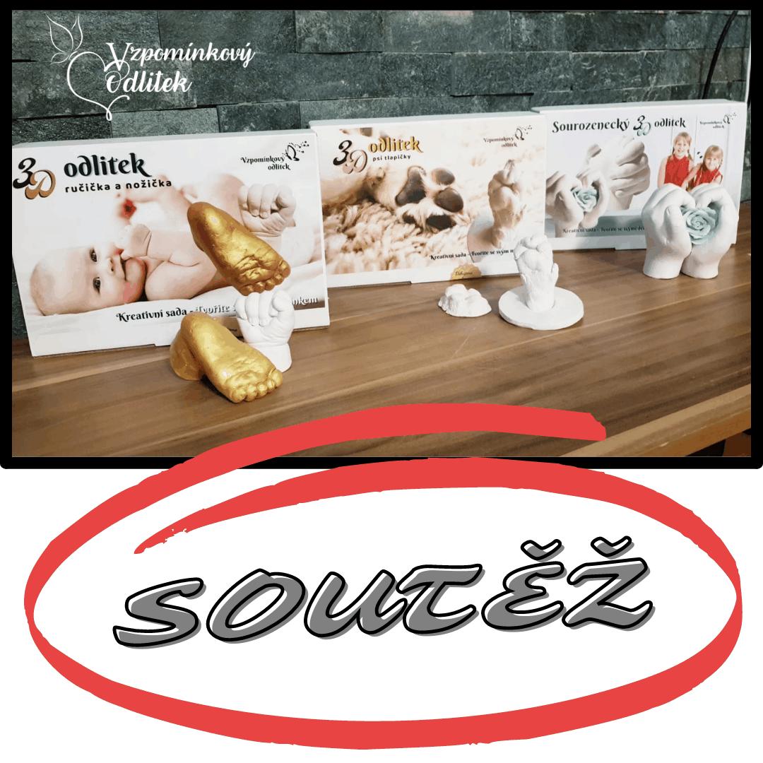 🌸 SOUTĚŽ 🌸 VÝZVA🌸 VÝHRA  1️⃣.0️⃣0️⃣0️⃣ Kč na nákup 🛒 - www.vzpominkovyodlitek.cz