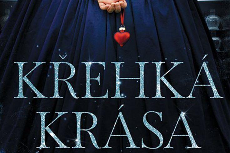 Vyhrajte tři knihy Křehká krása - www.klubknihomolu.cz